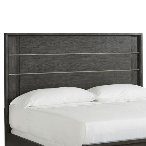 251 First Cooper Luxe Living Queen Panel Bed Headboard