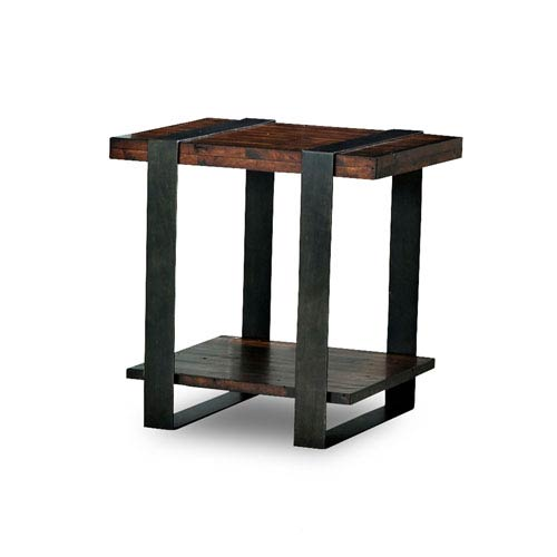 251 First Fulton End Table