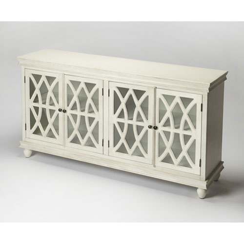 Selby Off White Sideboard
