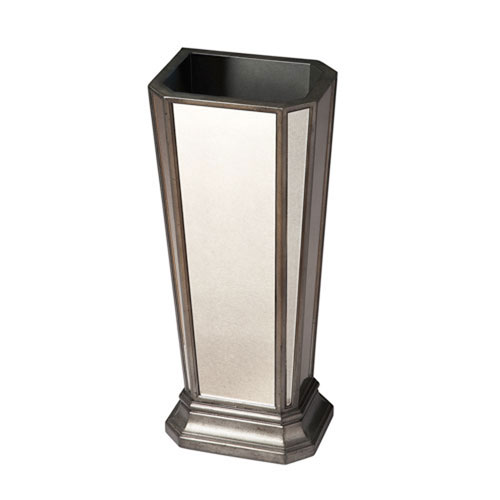 Vivian Mirror Umbrella Stand