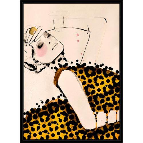 251 First Vivian Timeless Woman 29 x 40 In. Wall Art