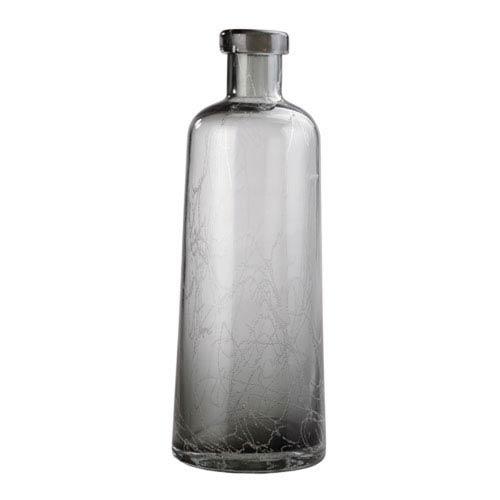 251 First Afton Grey Bottle Vase