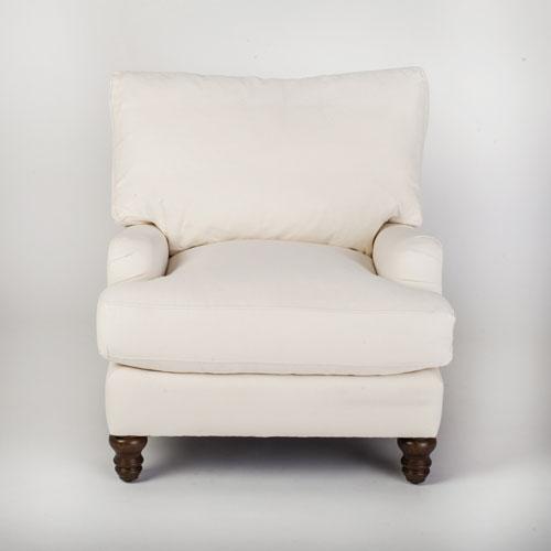 Quinn Natural Chair