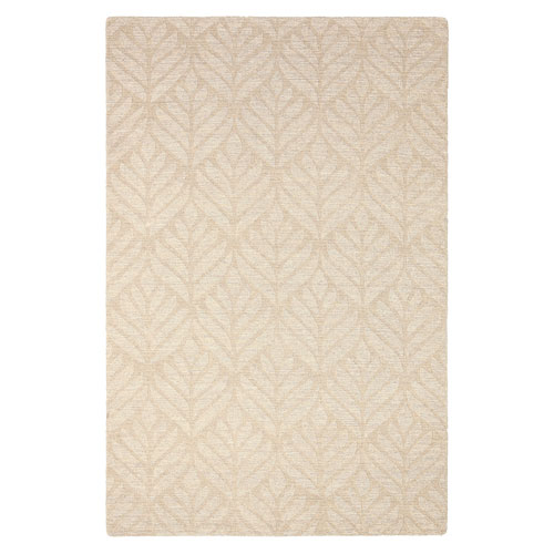 Selby Natural Rectangular: 2 Ft. x 3 Ft. Rug