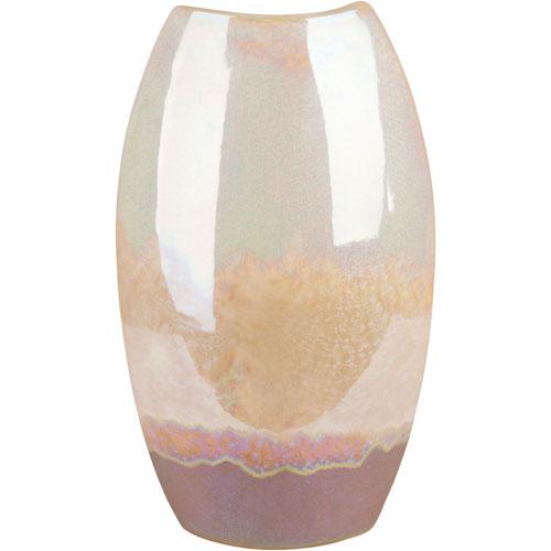 Cooper Gray Medium Vase