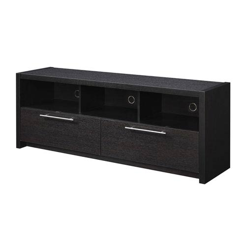 Selby Espresso 60-inch TV Stand