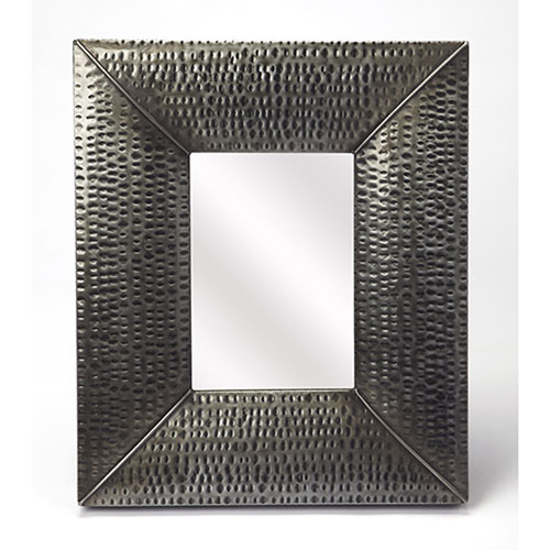 Selby Gray Wall Mirror