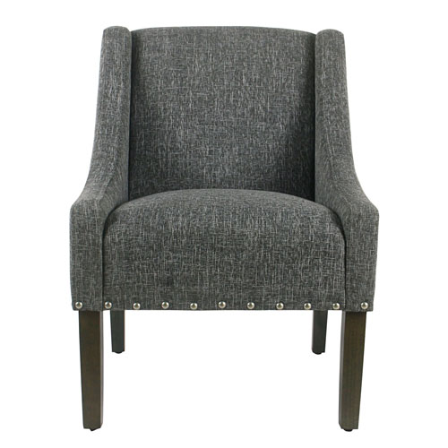 Grace Grey Washed Accent Chair