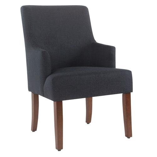 Loring Indigo Dining Chair