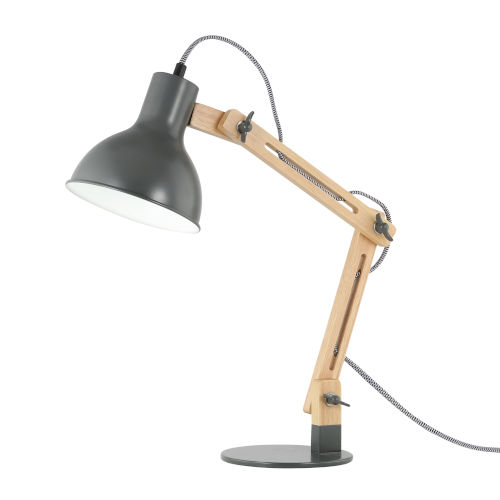 Afton Swing Arm Table Lamp