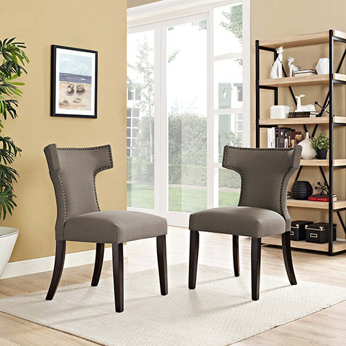 Cooper Granite Dining Chair, Set of Two