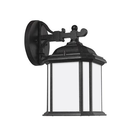 Preston Oxford Bronze Energy Star 12-Inch LED Outdoor Wall Lantern