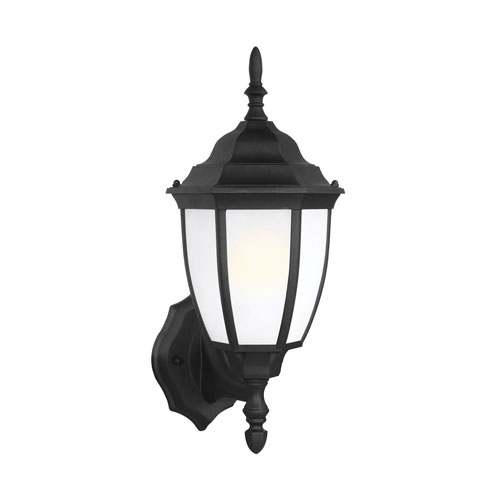 George Black Energy Star 16-Inch LED Outdoor Wall Lantern