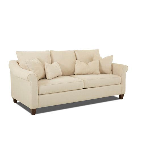 Whittier Oatmeal Sofa