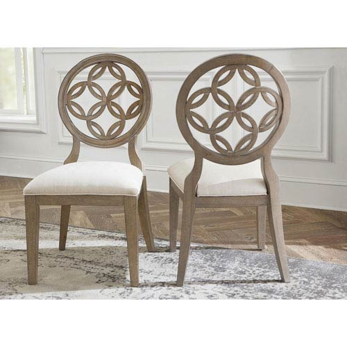 Whittier Dining Chair, Set of 2