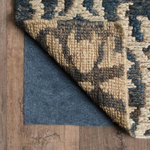 Premium Reversible RECTANGULAR: 9 Ft. 10-In. x 13 Ft. 8-In. Rug Pad