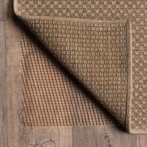 251 First Premium Outdoor RUNNER: 1 Ft. 8-In. x 3 Ft. 4-In. Rug Pad