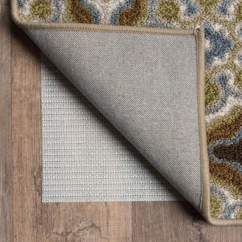 Standard Non-Slip RECTANGULAR: 3 Ft. 4-In. x 5 Ft. Rug Pad