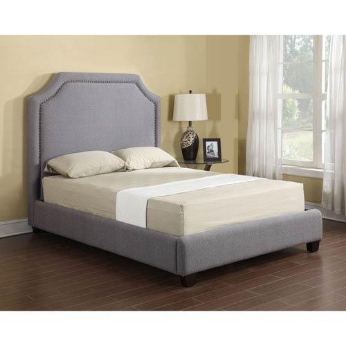 251 First Linden King Upholstered Bed