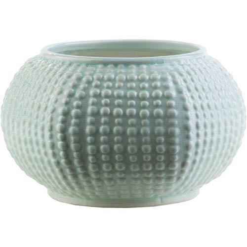 251 First Quinn Gray Medium Table Vase