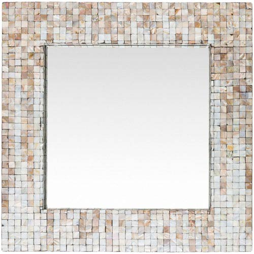 Grace Square Wall Mirror