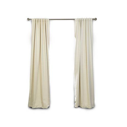 Selby Stone 96 x 50-Inch Blackout Curtain Panel Pair
