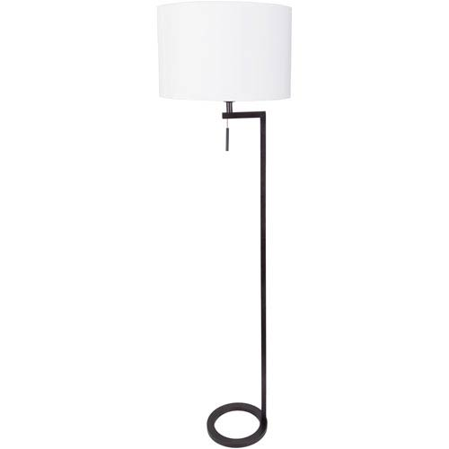 251 First Loring Bronze Floor Lamp