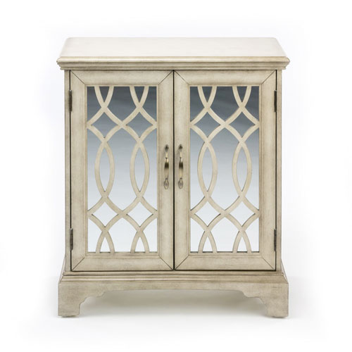 Linden Two Door Cabinet