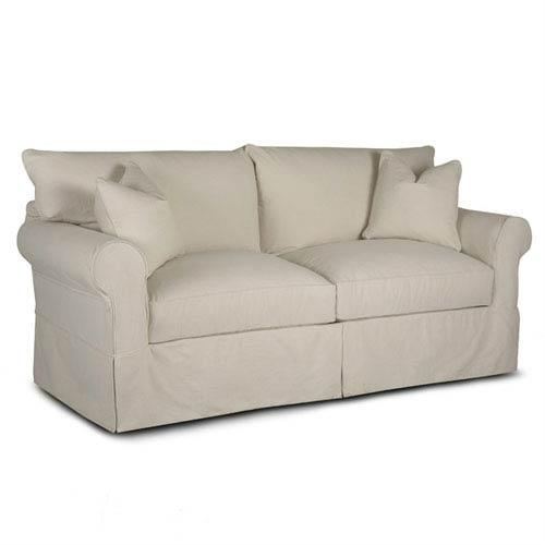 251 First Quinn Beige Sofa