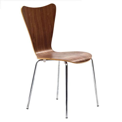 Uptown Dining Chair in Walnut