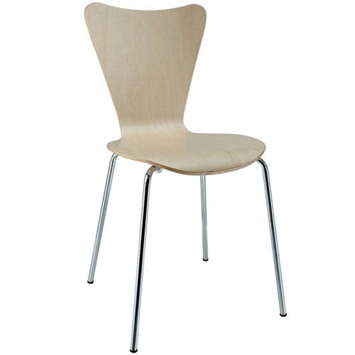 Uptown Dining Chair in Natural