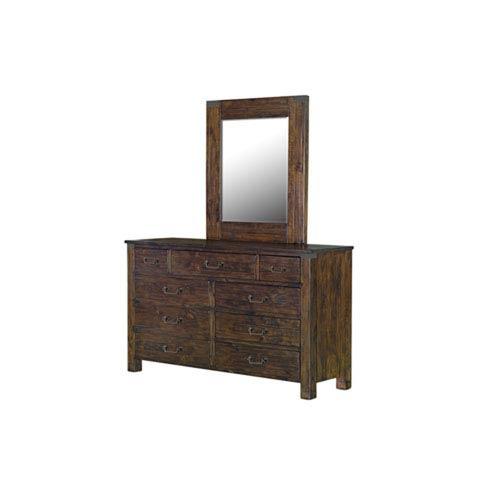 251 First Fulton Portrait Mirror