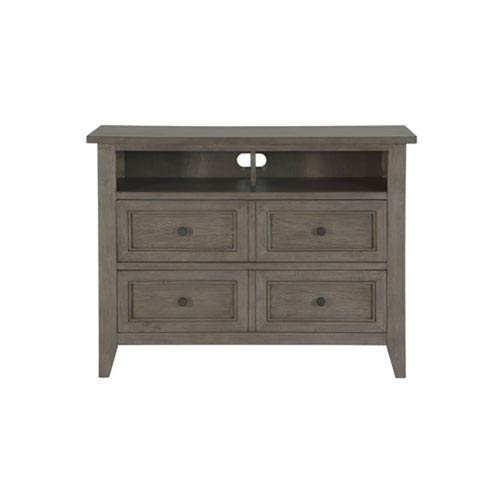 251 First Afton Two Drawer Media Chest