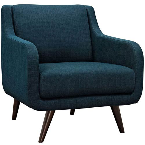 251 First Nicollet Armchair in Azure