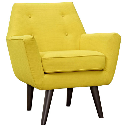 251 First Uptown Armchair in Sunny
