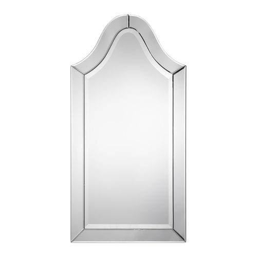 251 First Whittier Curved Arch Mirror