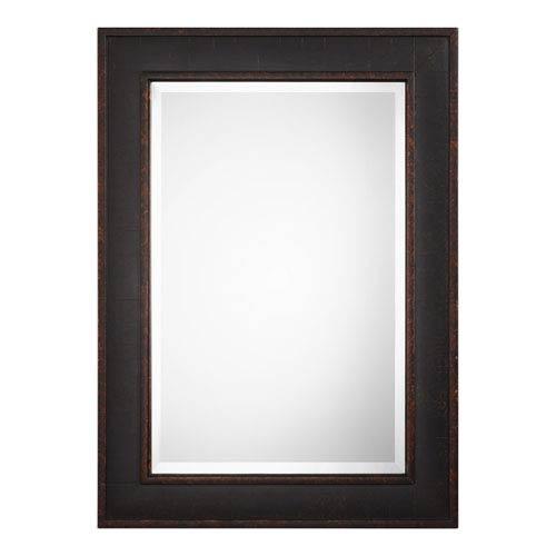 Afton Rectangular Mirror
