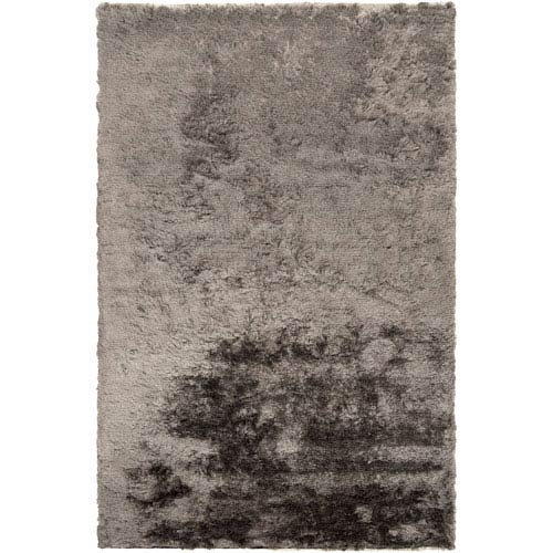 Monroe Gray Rectangular: 8 Ft. x 11 Ft. Rug