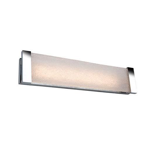 Essex Chrome 26-Inch LED Bath Bar