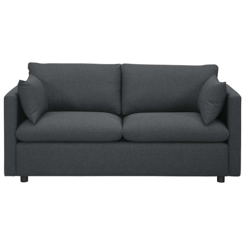Selby Upholstered Fabric Sofa