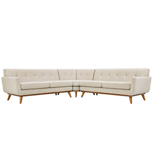 Nicollet L-Shaped Sectional