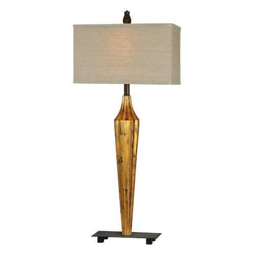 Anita Gold One-Light Table Lamp