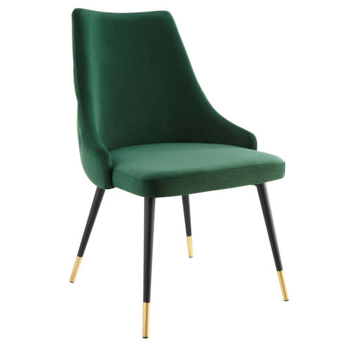 Cooper Green Dining Side Chair