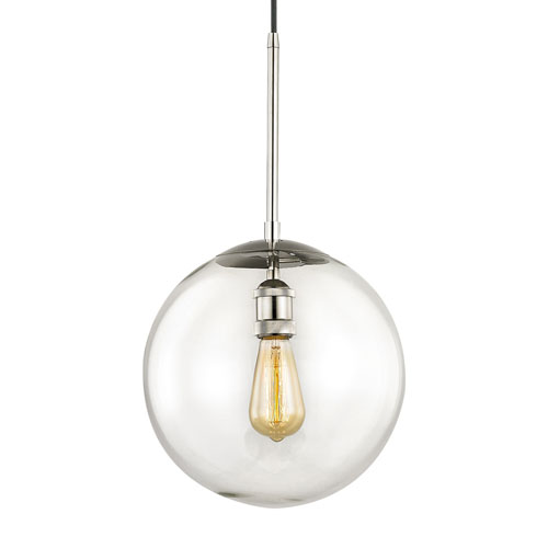 clear glass globe pendant light bellacor