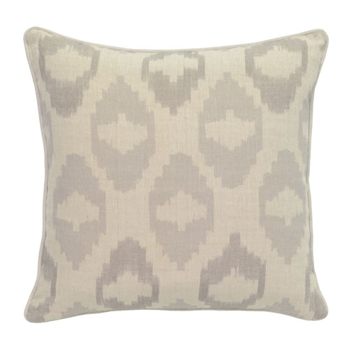 Fay Gray 22 In. Throw Pillow