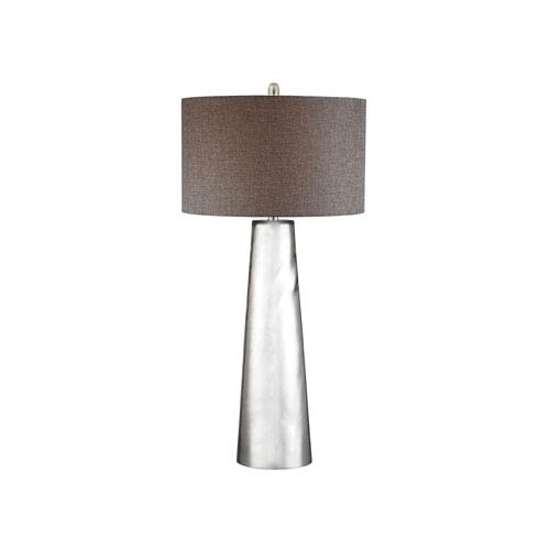 Uptown Mercury Glass One-Light Table Lamp
