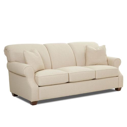 Grace Beige Sofa
