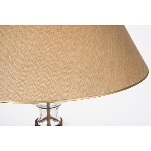 Bradburn Gallery Grenada Hills Floor Lamp Gold One Light