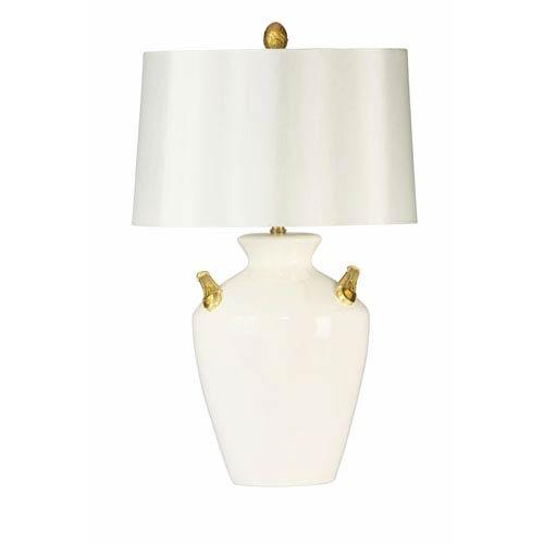 The Belmont Ceramic Table Lamp