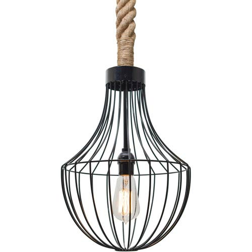 Sultana One-Light Flare Mini Pendant with Flare Shade